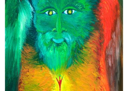 God of the Grove