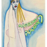 Queen of Cups - Initiates Way Tarot