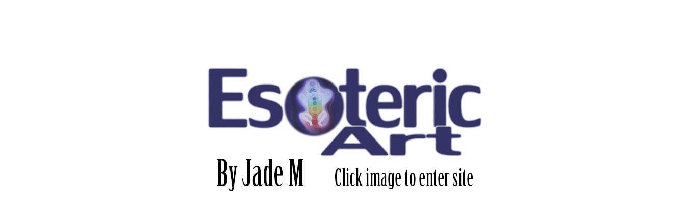 Magician – Magi Soulscapes Tarot by Jade Melany